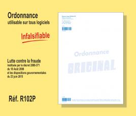 Ordonnance Infalsifiable