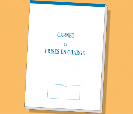 Carnet de Prise en Charge