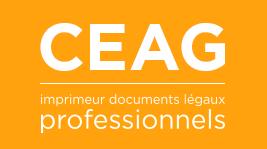 CEAG | imprimeur documents légaux professionnels